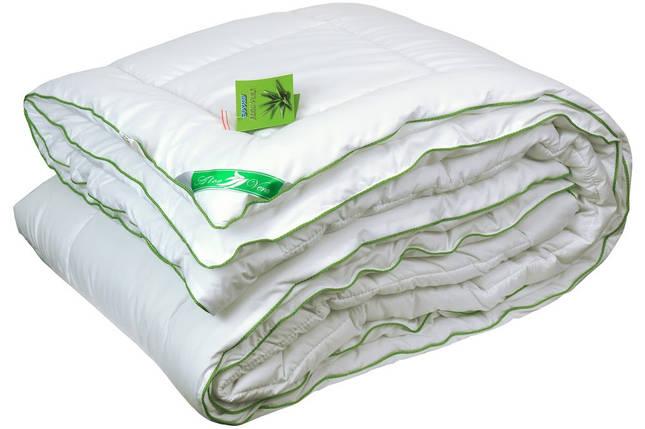 Одеяло силиконовое Руно Aloe Vera демисезонное 140х205 полуторное, фото 2