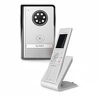 Беспроводной комплект видеодомофона Slinex RD-30 с памятью
