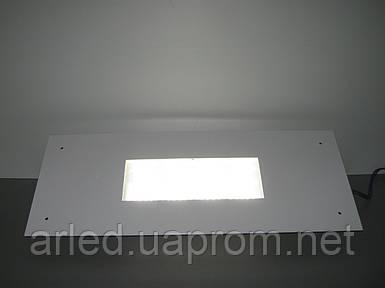 Светильники светодиодные для навесов АЗС ODAZS -30 Вт. А+