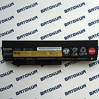 Аккумуляторная батарея для ноутбука Lenovo ThinkPad X220 / X230 / X220i / X230i Li-ion 63Wh (44+), 3.5 часа +