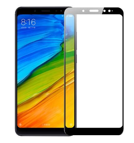 Защитное стекло 2.5 Dдля Xiaomi Redmi Note 5/5 Pro