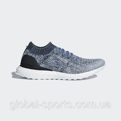 Мужские кроссовки Adidas Ultraboost Uncaged Parley (Артикул: AC7590)