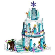Конструктор Лего Дисней Ледяной замок Эльзы Lego Disney Princesses 41062