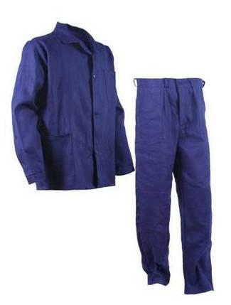Костюм Рабочий (куртка, брюки), фото 2
