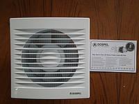 Вентилятор Dospel 150s