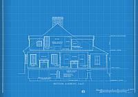 Разработка архитектурного раздела
