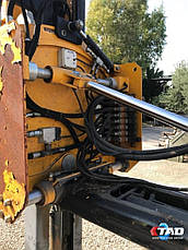 Сваебойная установка Orteco 800HD (2009 г), фото 2