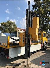 Сваебойная установка Orteco 800HD (2009 г), фото 3