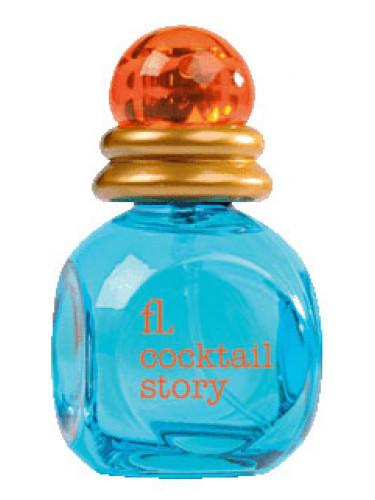 Туалетная вода Cocktail story Faberlic