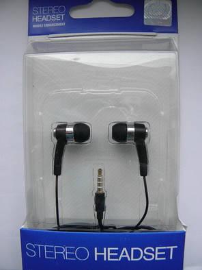 Гарнитура проводная original Samsung i9000 i9003, фото 2