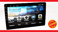 "1din Pioneer Pi-1007 9"" Экран /4Ядра/1Gb Ram/ Android, фото 1"