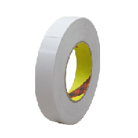 Двусторонняя лента на нетканой целлюлозной основе 3М™ СТ6348 (12 мм x 50 м)