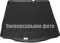 Коврик в багажник для Hyundai I30 HB (17-) верхний полиуретан 104080501