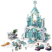 Конструктор Лего Дисней Волшебный ледяной замок Эльзы Lego Disney Princesses 41148