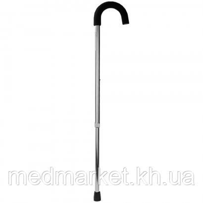 Дугоподібна алюмінієва тростина OSD-YU810