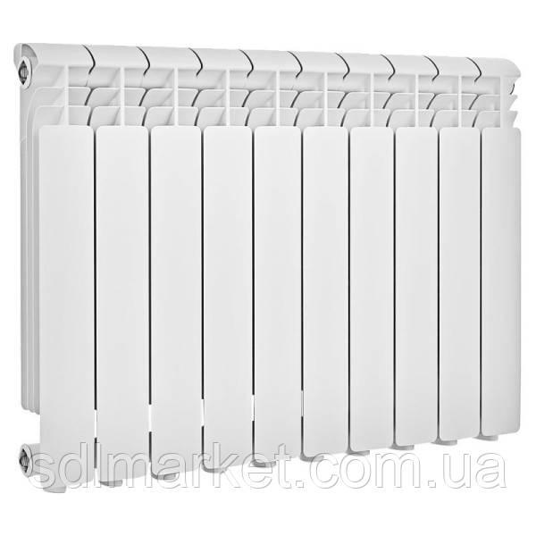 Радиаторы биметаллические Bi LIGHT 500/80
