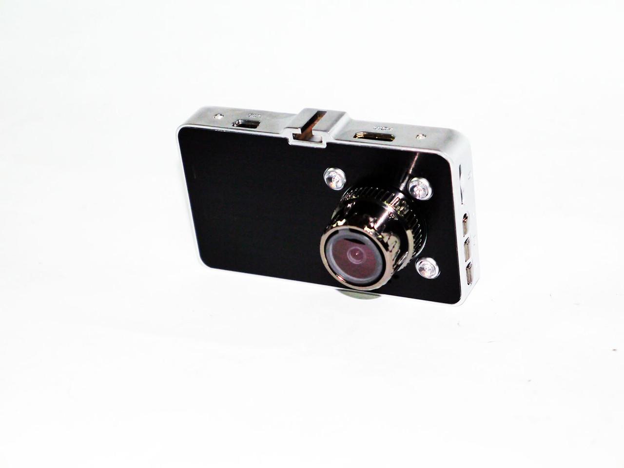 Відеореєстратор DVR A4 (копія Tenex DVR-780 FHD)
