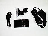 Відеореєстратор DVR A4 (копія Tenex DVR-780 FHD), фото 4