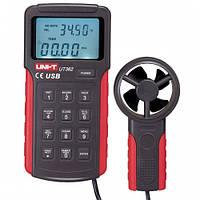 Анемометр UT362