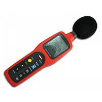 Измеритель уровня шума UT352