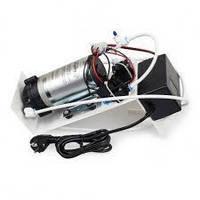 """Помпа (насос) WE-P 6005 """"Leader"""" или  в сборе с адаптером и датчиками на угловой пластине"""