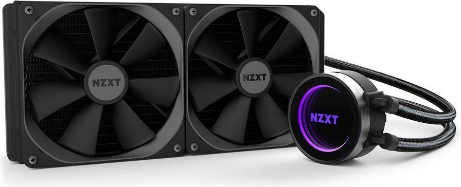 Кулеры и системы охлаждения NZXT Kraken X62 (RL-KRX62-02)