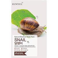 Увлажняющая тканевая маска с улиткой EUNYUL Natural Moisture Mask Pack-Snail - 25 мл