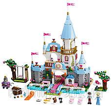 Конструктор Лего Дисней Романтический замок Золушки Lego Disney Princesses 41055