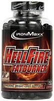 IronMaxx Hellfire® Fatburner (150 капс.)