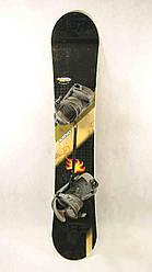 Сноуборд Head Matrix 152см + кріплення (s-703)