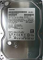 HDD 1TB 7200 SATA3 3.5 Toshiba DT01ACA100 5H3X15MG