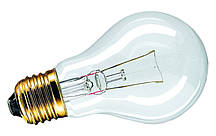 Лампа накаливания МО 36 вольт 60 Вт Е 27