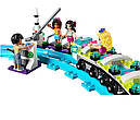 Конструктор  Bela Friends 10563 (LEGO Friends) ¨Парк развлечений: Американские горки¨, 1136 дет, фото 3
