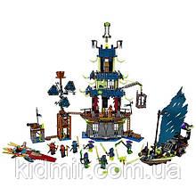 Конструктор Лего Ниндзяго Город Стикса Lego Ninjago 70732