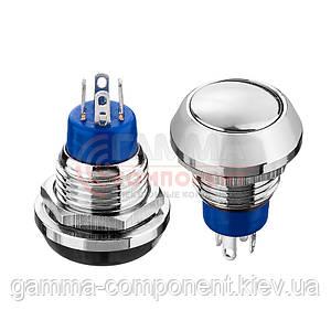 Кнопка антивандальная GQ-12B-11, Daier