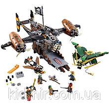 Лего Ниндзяго Конструктор Цитадель Lego Ninjago 70605