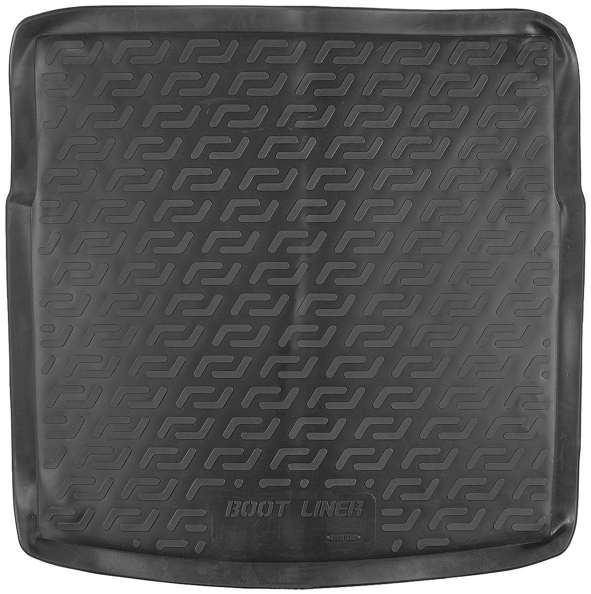Коврик в багажник для Opel Insignia Sports Tourer (08-13) 111070300