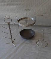 Трансформер 3в1 c чугунной тарелкой
