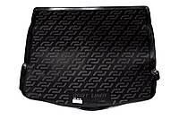 Коврик в багажник для Opel Insignia SD (08-13) полиуретановый 111070201, фото 1