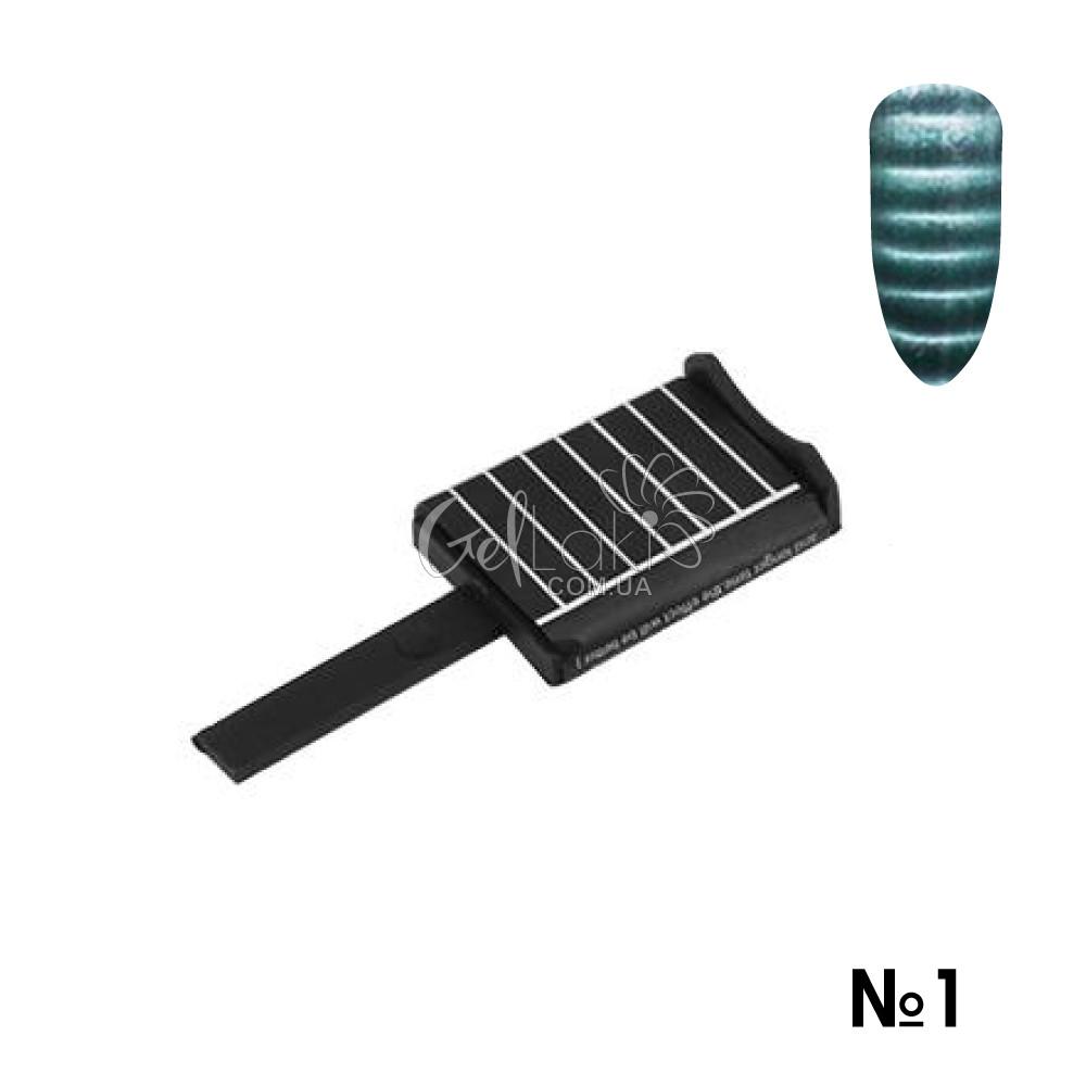 Магнит для магнитных гель-лаков, №1