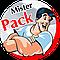 Mister pack
