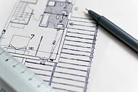Архитектурный, конструктивный и инженерный разделы