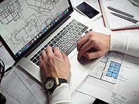 Подготовка архитектурного и конструктивного разделов