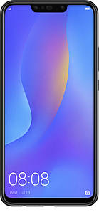Смартфон Huawei P Smart Plus 4/64 GB Black