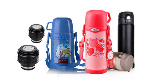 Термоса и бутылки для питья