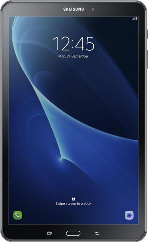 "Планшетный ПК Samsung Galaxy Tab A 10.1"" SM-T580 Black (SM-T580NZKASEK)"