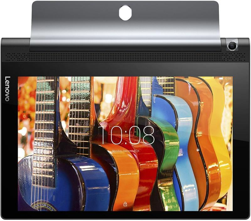Планшетный ПК Lenovo Yoga Tablet 3-850M 4G 16GB Slate Black (ZA0B0054UA)