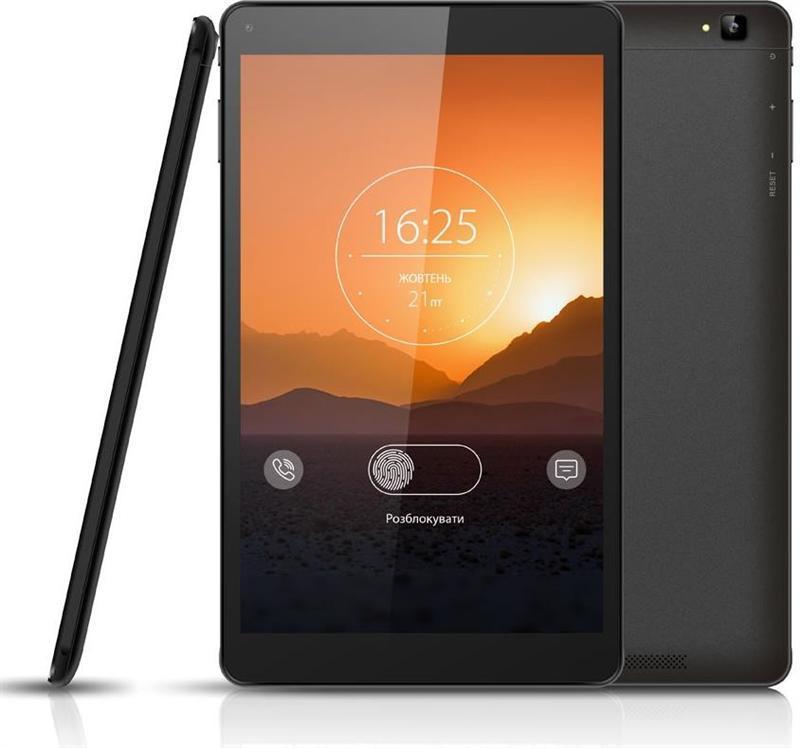 Планшетный ПК Impression ImPAD M102 16GB 3G Dual Sim Black