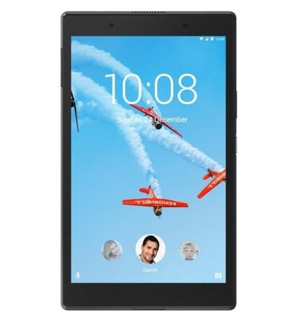 Планшетный ПК Lenovo Tab4 8504X 8 4G 16GB Dual Sim Slate Black (ZA2D0030UA)