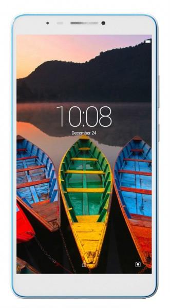 Планшетный ПК Lenovo Tab4 7504X 7 4G 16GB Dual Sim Polar White (ZA380016UA)